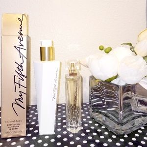 My Fifth Avenue EDP and body lotion beauty set